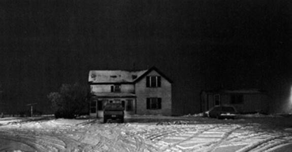 Chris Faust – Nocturnes