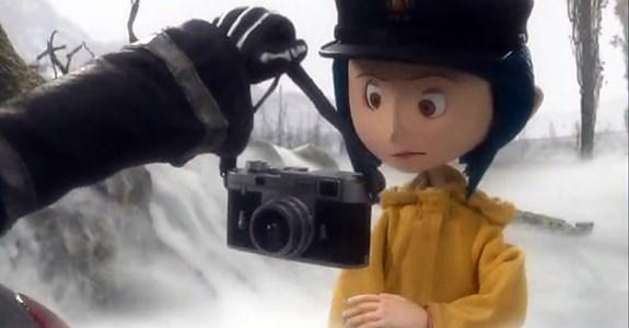 Leica Sightings