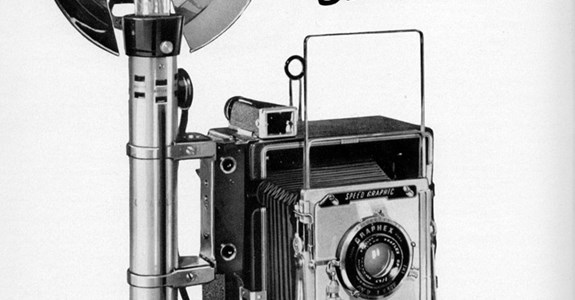 Graflex: A Team That Can't Be Beat!