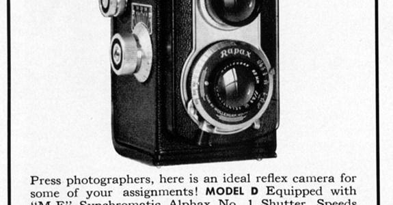 Ciro-flex Cameras