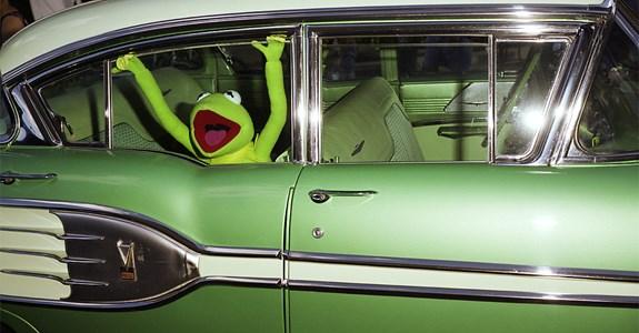 Kermit vs. Kermit