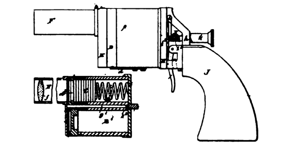 Photographic Patents, 1895