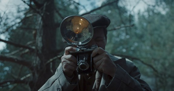 The Photography Flubs in Babylon Berlin