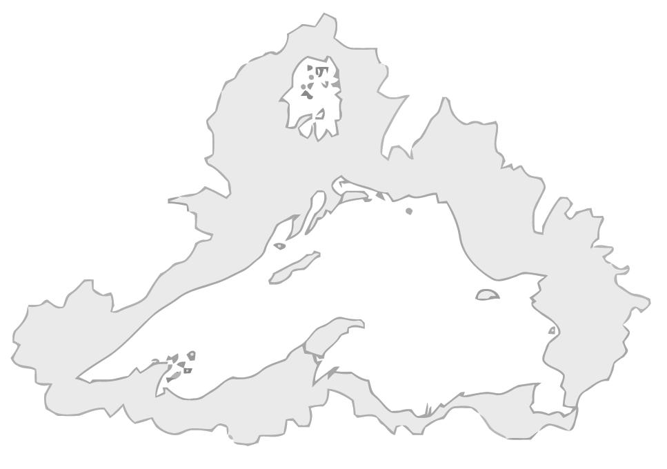 Lake Superior: Watershed