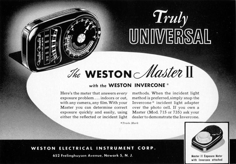 The Weston Master II
