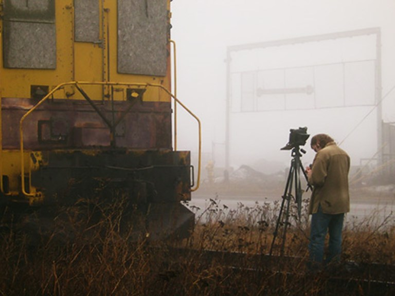 The Foggy March Outing
