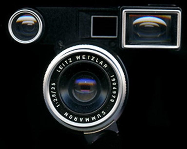 Leica Summaron Goggles