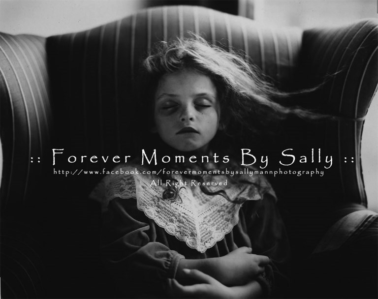 Forever Moments By Sally