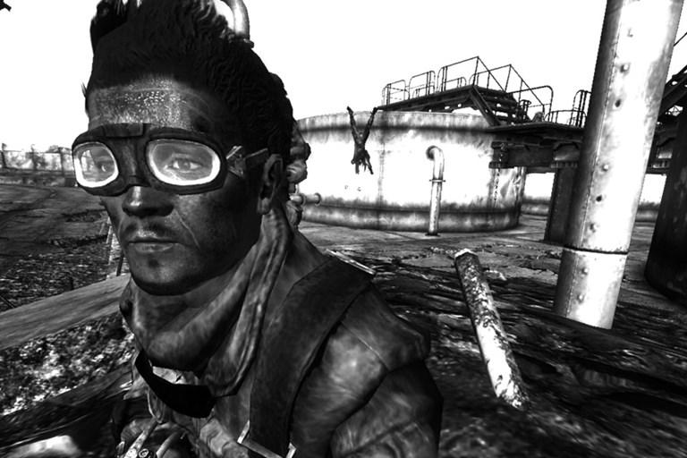 Fallout 3: Scavenger