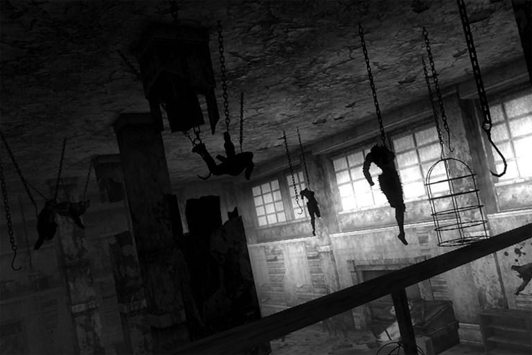 Fallout 3: Hooks