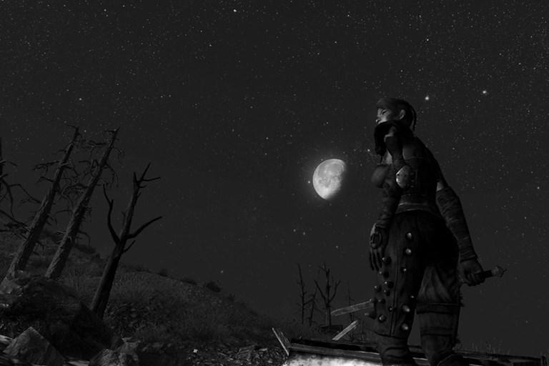 Fallout 3: Moonlight Raider