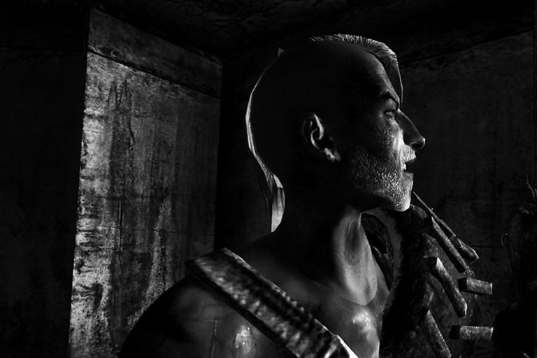 Fallout 3: Raider Waiting