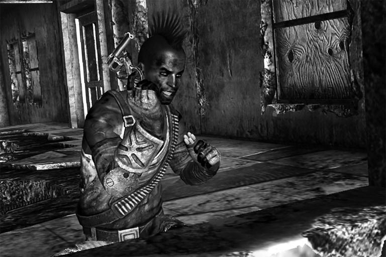 Fallout 3: Raider Reloading