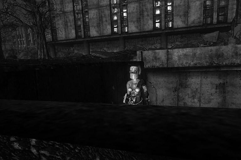 Fallout 3: The Welder