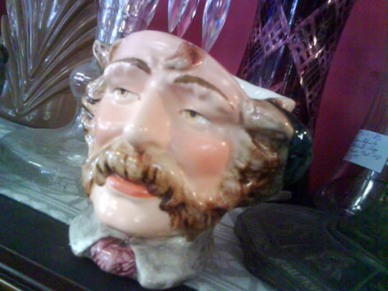 Shakespeare's Head