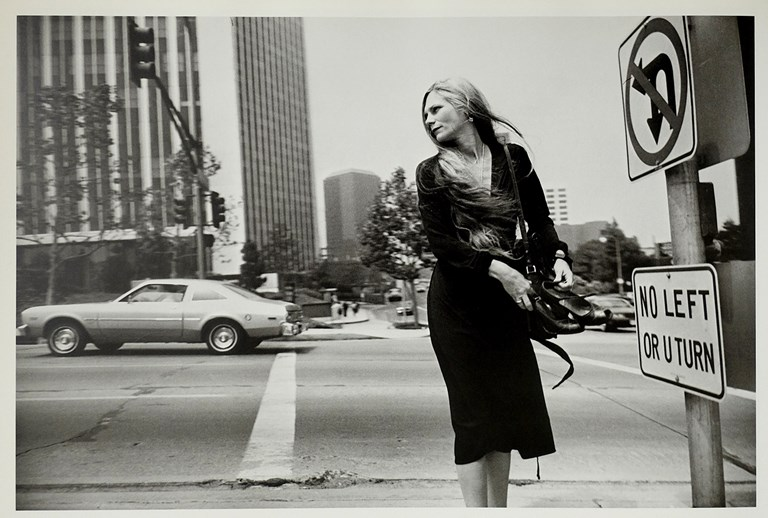Garry Winogrand: Los Angeles 1980-81