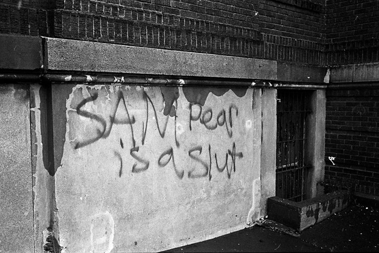 Same Pear Is A Slut, 2007