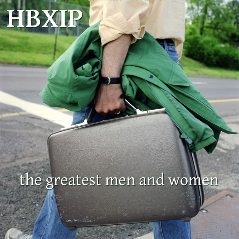 HBXIP - The Greatest Men and Women