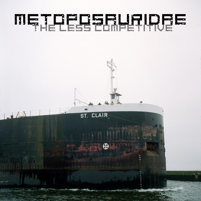 Metoposauridae - The Less Competitive