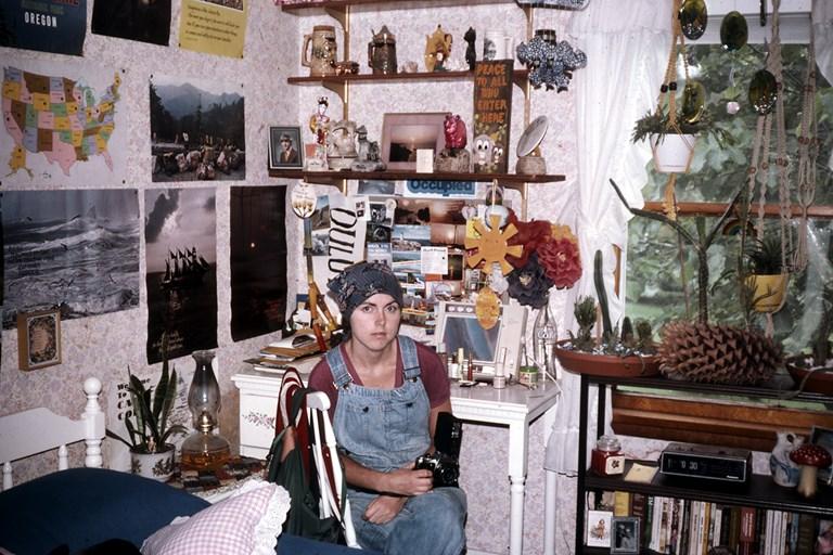 Bedroom - 1980
