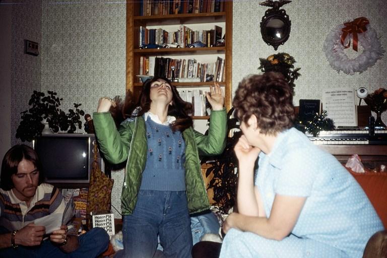Living Room - 1977
