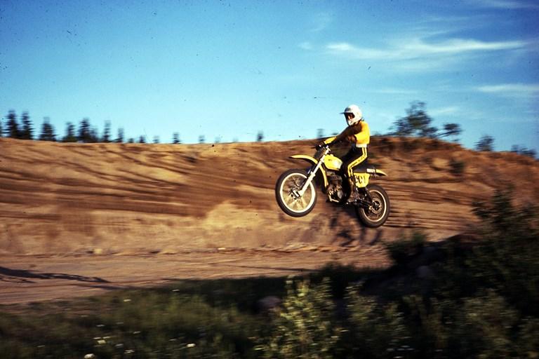 Motocross - 1976