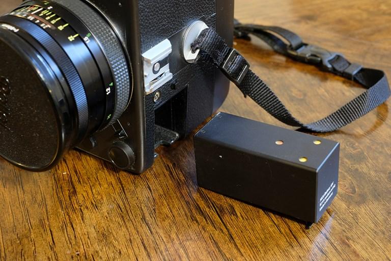 Rollei SLX OEM Battery