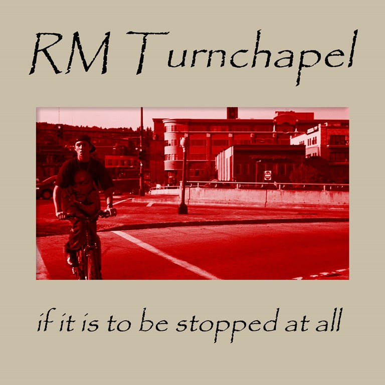 RM Turnchapel - If it is to be stopped at all.