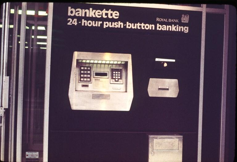 Bankette - 1975