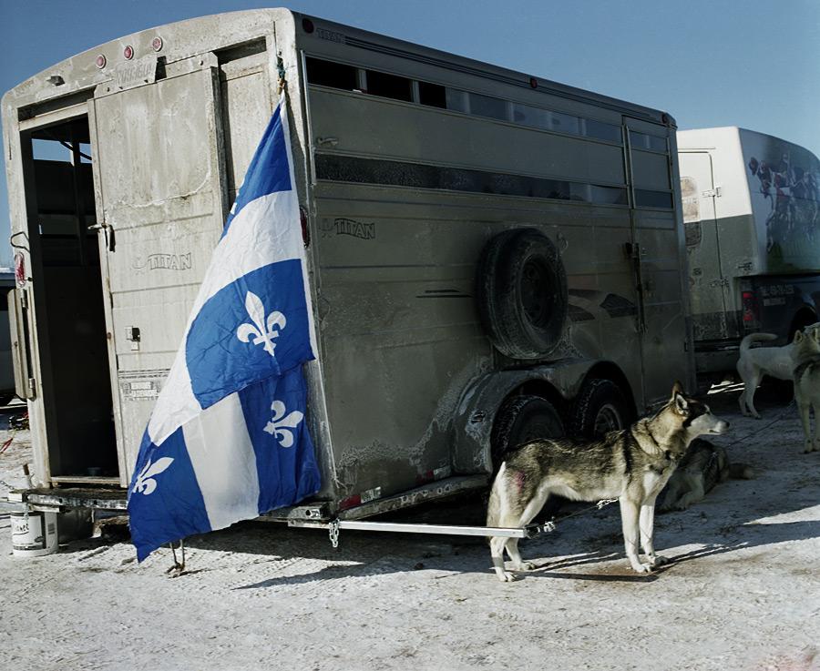 Quebec, January 2010