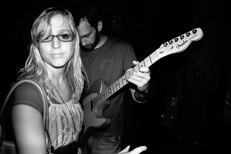 Jillian, May 2010