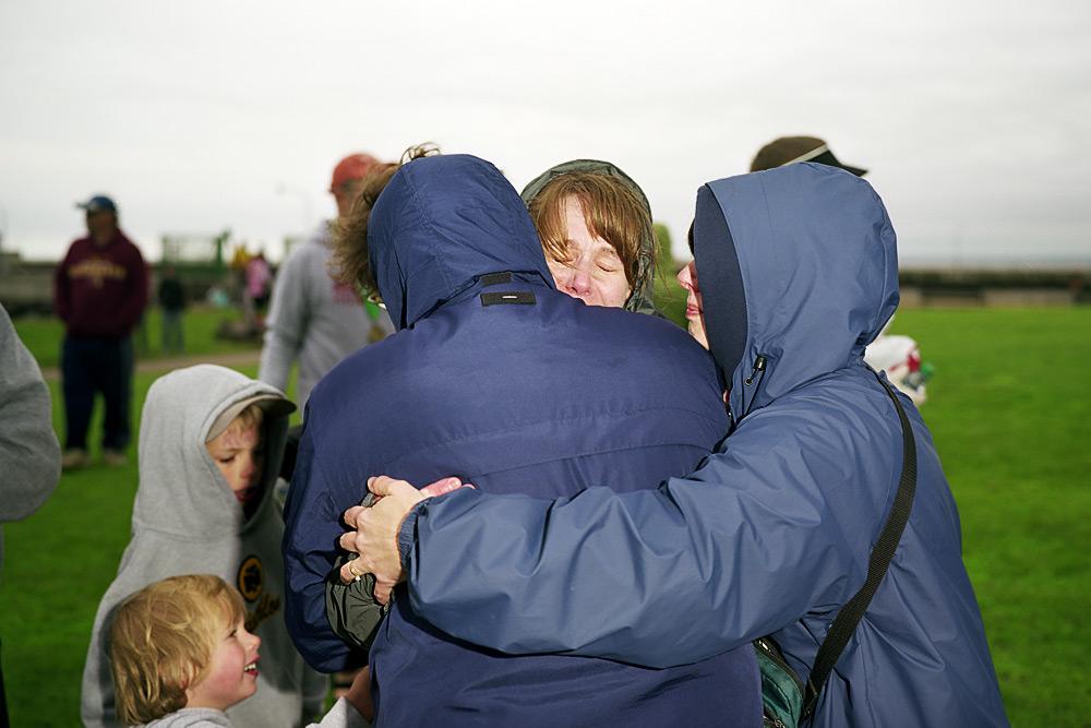 A Group Hug