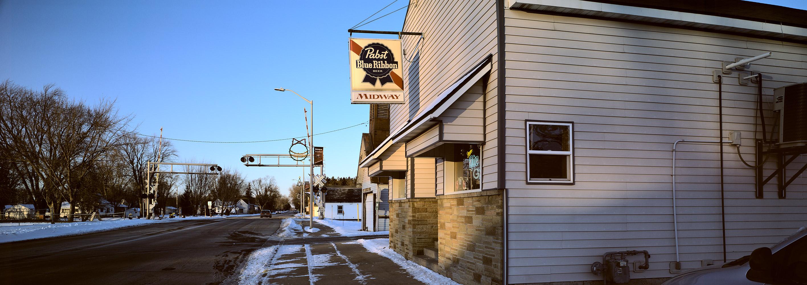 Cafe Blue Duluth
