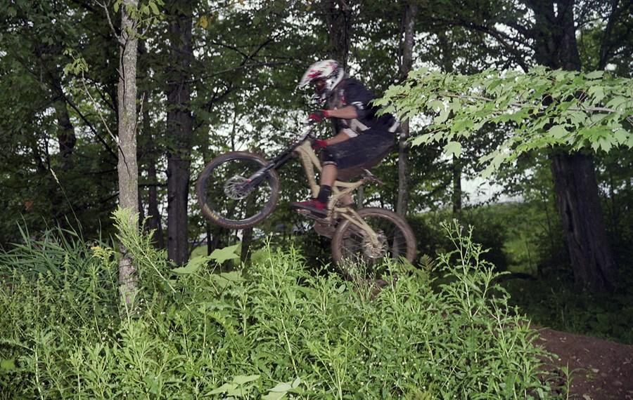 Kraus-Anderson Bike Duluth Festival 2014