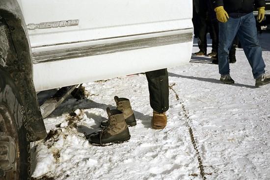 Three Feet, January 2011