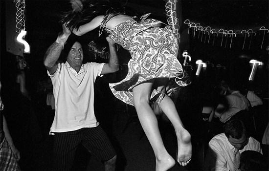 Girl Toss, Duluth, Minnesota, July 2008