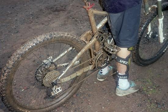 Mud Bike #2
