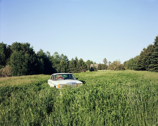 Mercedes-Benz For Sale, Duluth, Minnesota, June, 2014