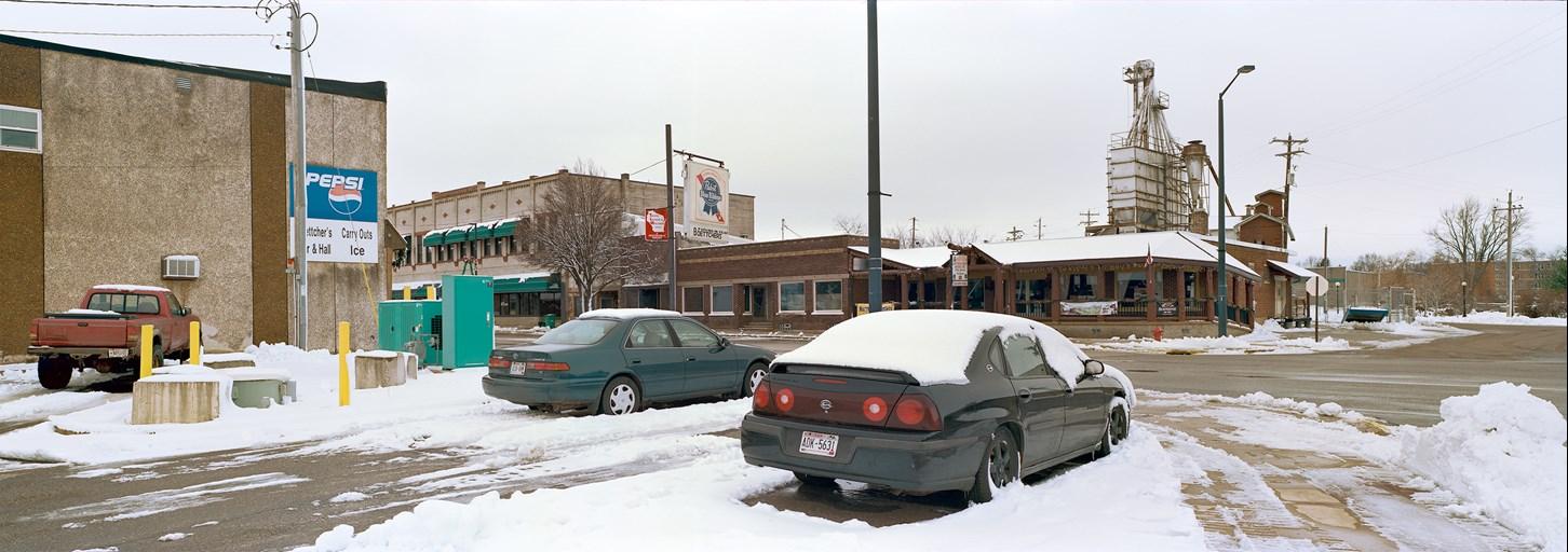 Boettcher's Bar, Antigo, Wisconsin, November 2019