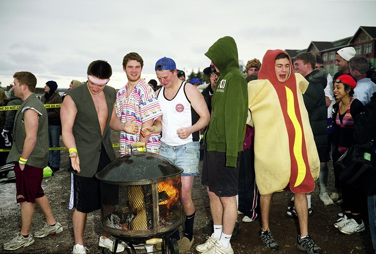 Hot Dog: