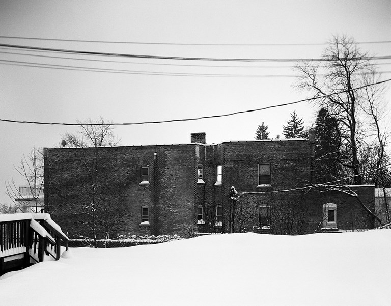 Superior Street, Duluth, Minnesota, December, 2010
