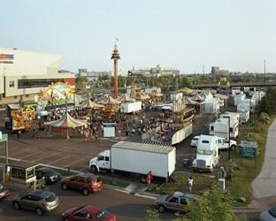 Thomas Carnival